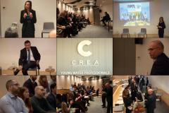 Encuentro con Ángel Simón en el CREA 15/11/2016